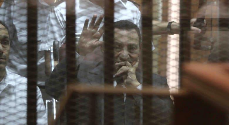"""محاكمة مبارك بـ""""قضية القرن"""".. دفاع الفرماوي: اتهامات النيابة قاصرة تفتقد الأدلة"""