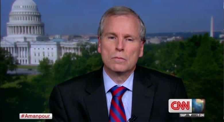 سفير أمريكا السابق بسوريا لـCNN: تركت المنصب لعدم استطاعتي الاستمرار بالدفاع عن سياسة أمريكا