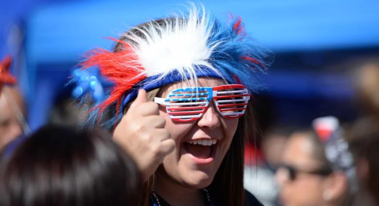 كأس العالم..20 ألف دولار لتذكرة المباراة الختامية؟ وحمى الكرة تجتاح أمريكا!