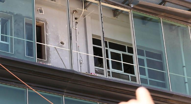 ليبيا: تعرض مقر رئاسة الحكومة إلى اعتداء يخلف أضرارا مادية