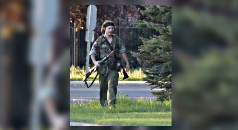 كندا .. مطاردة شبيهة بالأفلام لمسلح قتل 3 من أفراد الشرطة