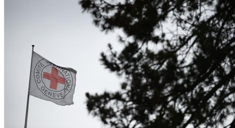 الصليب الأحمر يجمد تحركاته بليبيا عقب مقتل أحد موظفيه