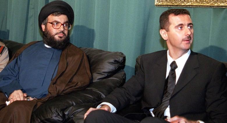الائتلاف السوري بعد كلمة نصرالله: كلامه منطقي بالنسبة له فبقائه من بقاء الأسد