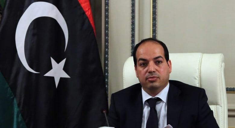 """ليبيا: الحكومة المؤقتة تنفي إتمام """"الاستلام والتسليم"""" مع حكومة معيتيق"""