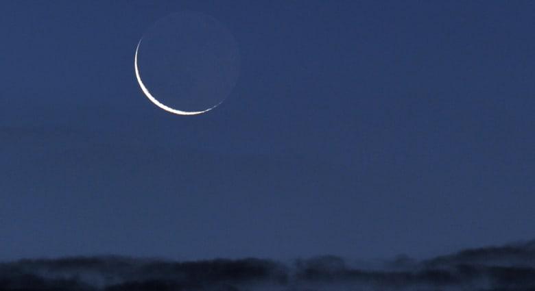 """منظمة: شهر الصيام يبدأ 29 يونيو وقد يلتبس على البعض بسبب """"دقيقتي قمر"""" فوق السعودية"""