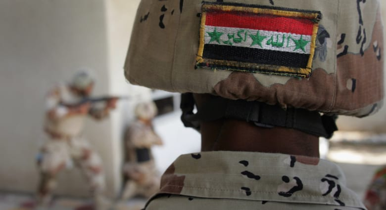 العراق بعد إعلان التعبئة العامة: عقوبات تصل للإعدام بحق المتخاذلين