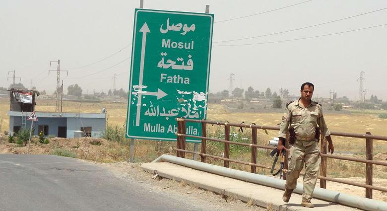 صحف العالم: داعش تستولي على 425 مليون دولار من بنوك الموصل