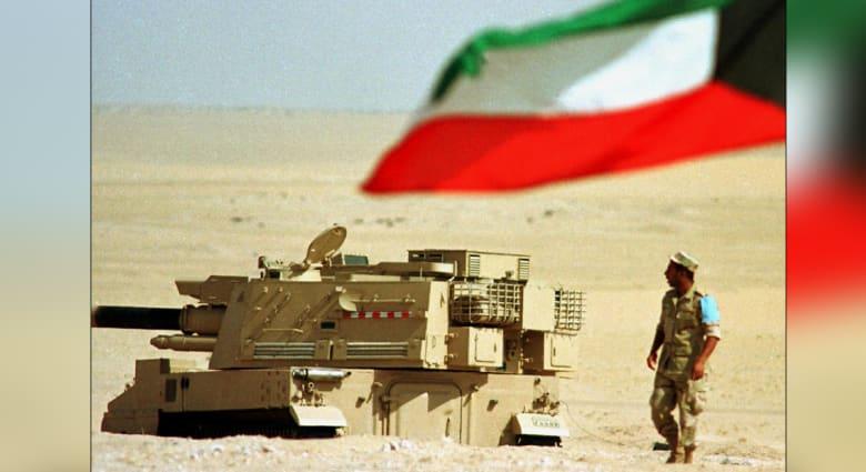 مغردو الكويت يقلقون من احتمالية اقتراب داعش من حدودهم