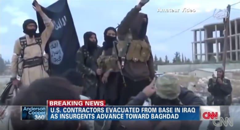بعد إعلان الجيش العراقي سيطرته على صلاح الدين.. مصادر تنفي لـCNN وتقول 70% لا تزال بقبضة داعش