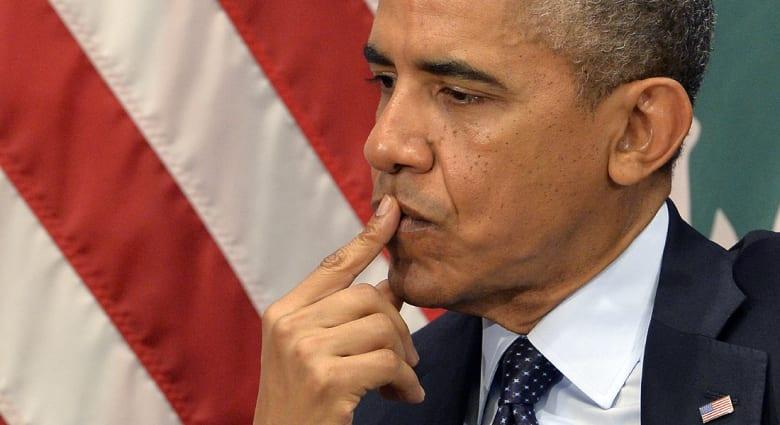 كينغ: ما كان يفترض بأوباما التصريح بعدم نيته إرسال قوات للعراق