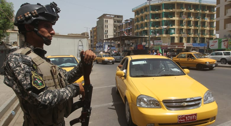 وكالات: تفجير بساحة التحرير وسط العراق يودي بحياة 9 أشخاص على الأقل