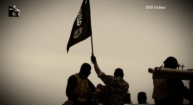 مصدر بالمخابرات السعودية لـCNN: الجيش العراقي انسحب من قاعدة بعقوبة تأهبا لتوغل مرتقب لداعش في بغداد
