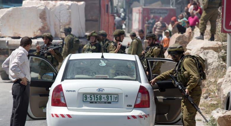 إسرائيل تعتقل أكثر من 150 فلسطينيا في إطار البحث عن 3 مفقودين