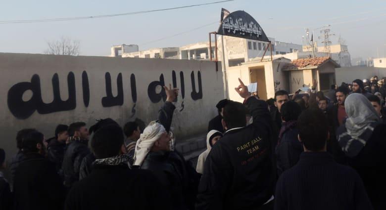 """""""داعش"""".. تقفز بأسعار النفط العالمية"""