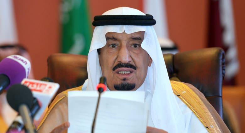 """السعودية تنتقد """"السياسات الطائفية"""" بالعراق وتدعو إلى حكومة وحدة وطنية"""