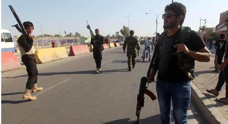 العراق: السعودية مسؤولة عما يحدث من جرائم خطيرة بالبلاد