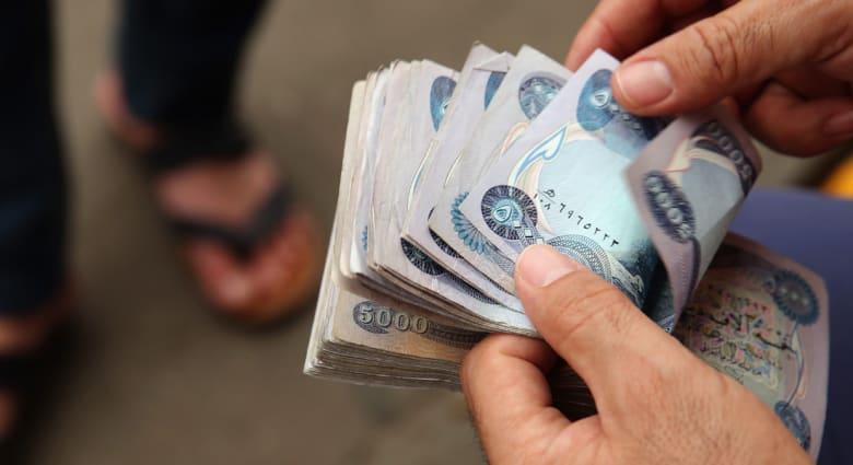 محافظ البنك المركزي العراقي لـCNN: رغم الاحداث لدينا ما يكفي لدعم عملتنا