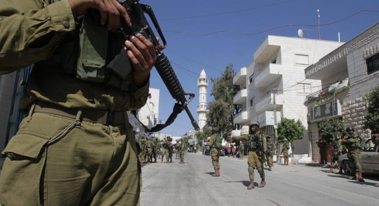 عباس يتوعد مختطفي الإسرائيليين الثلاثة: هدفهم تدميرنا