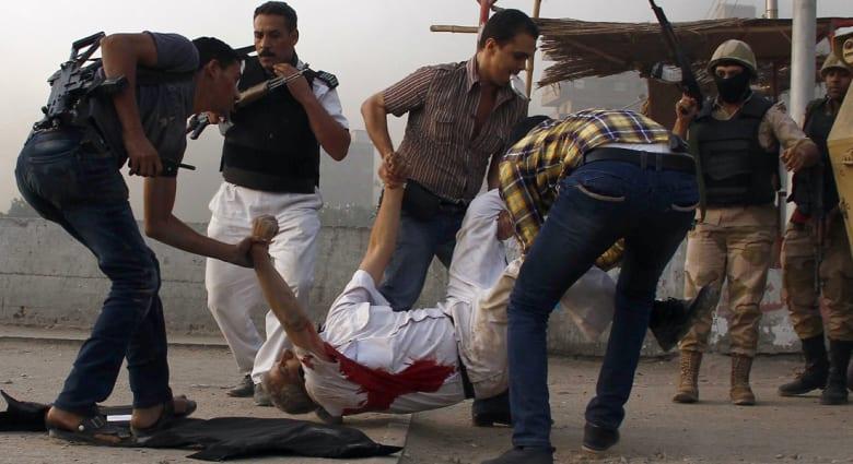 """مصر.. إحالة أوراق 12 متهماً بقضية """"كرداسة"""" للمفتي للحكم بإعدامهم"""
