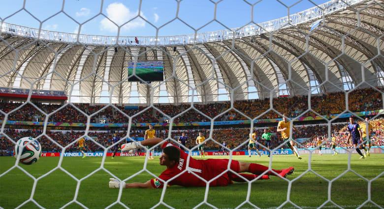 البرازيل 2014.. هولندا أول الصاعدين لدور الـ16 وأستراليا أول المودعين