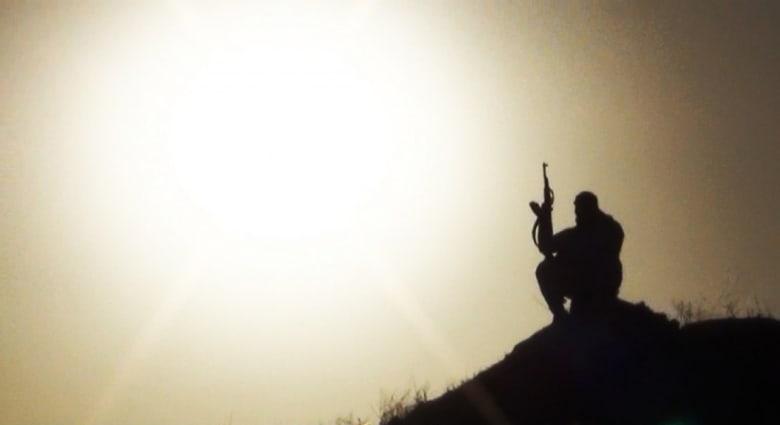 هل تفوز القاعدة باستعارة المالكي أوراق لعب الأسد؟