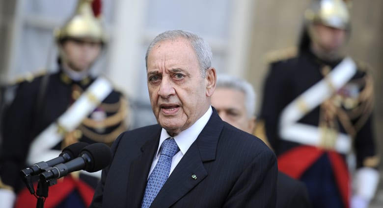 صحف العالم: هل تخطط داعش لاغتيال نبيه بري في لبنان؟