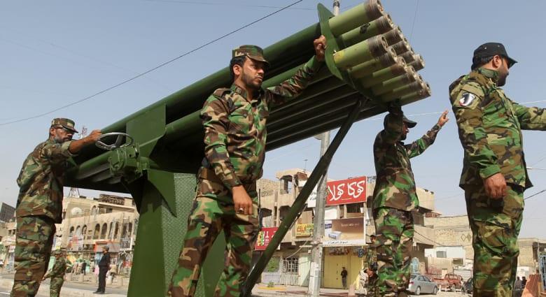 """تقارير: """"داعش"""" تسيطر على قضاء القائم بعد انسحاب القوات العراقية، وعطا ينفي تحقيقها أي مكاسب"""