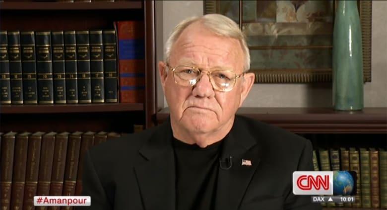 رئيس إعادة إعمار العراق لـCNN: طريق طويل من الأخطاء الأمريكية بالعراق