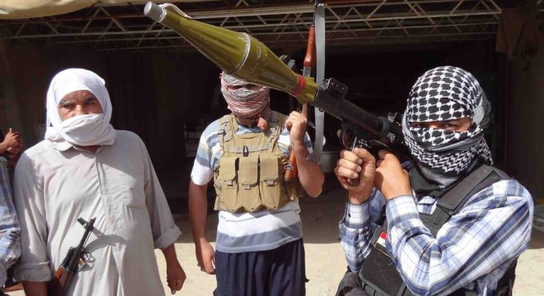 العراق.. محور جولة كيري بالشرق الأوسط وأوروبا