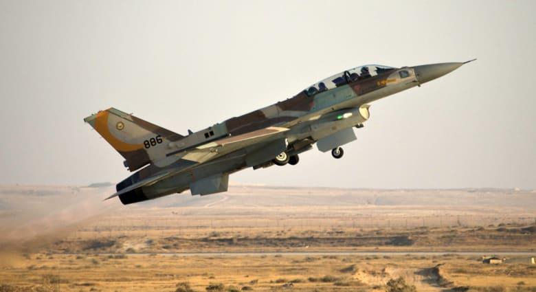 مقاتلات إسرائيلية قصفت 9 مواقع لقوات الأسد