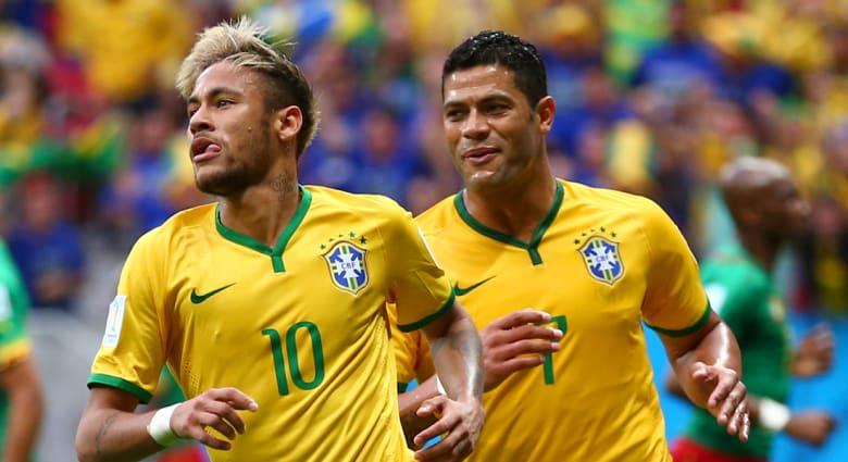 كأس العالم 2014.. المكسيك ترافق البرازيل للدور الـ16 على حساب كرواتيا والكاميرون