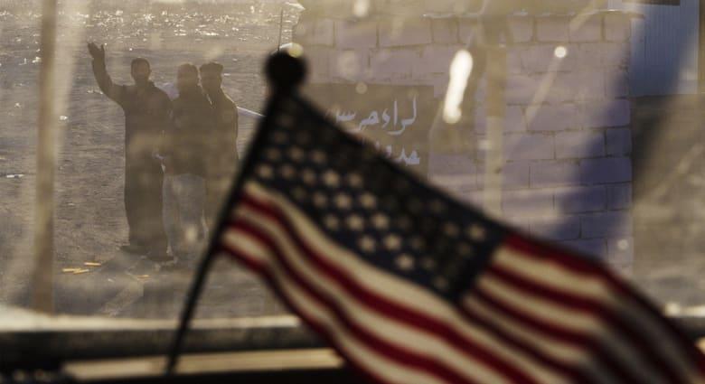 البنتاغون: ضمانات لحماية قانونية لمستشارينا في العراق