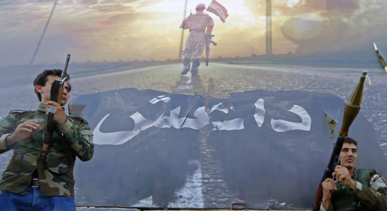 """تطورات العراق.. مقتل قيادي بـ""""داعش"""" والمالكي ينفي قصف الطيران السوري"""