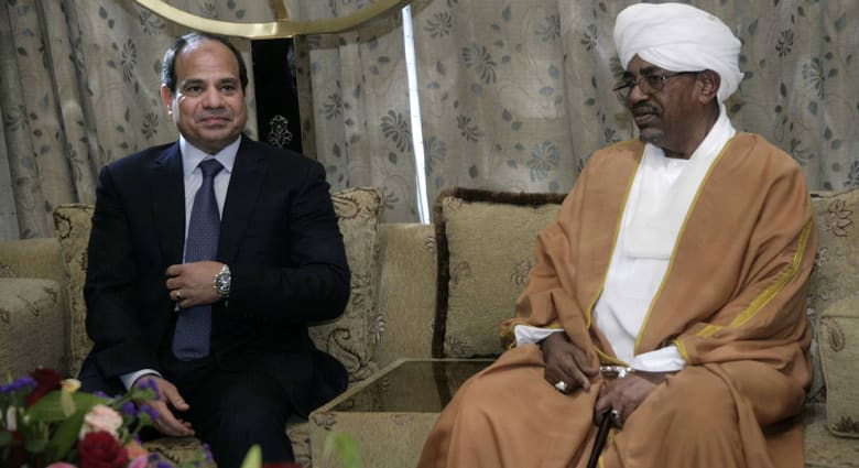 صحف: هل اعتبر السيسي السودان جزءا من مصر؟