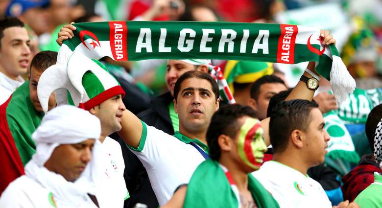 صحف: تصرفات مشجعي الجزائر غير اللائقة وإسرائيل تحمي الأردن