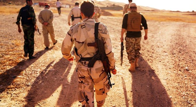 """أمريكا ردا على إعلان داعش """"قيام الخلافة"""": اعتدنا منهم هذه التصريحات"""