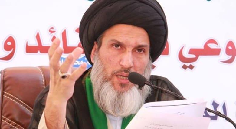 العراق: 3 قتلى و9 جرحى بمداهمة مقر مرجع شيعي معارض للسيستاني بكربلاء