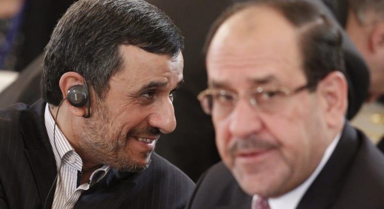 """خلفان يكشف عن """"رسالة سرية"""" من المالكي للسفارة الإيرانية.. ويسأل عن مدى صحتها"""