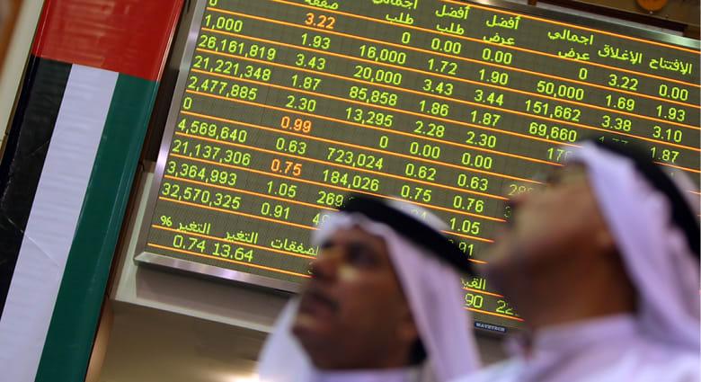 الشركة التي توسطت هبوط بورصة دبي الشهر الماضي تحاول تعزيز ثقة مستثمريها مرة أخرى