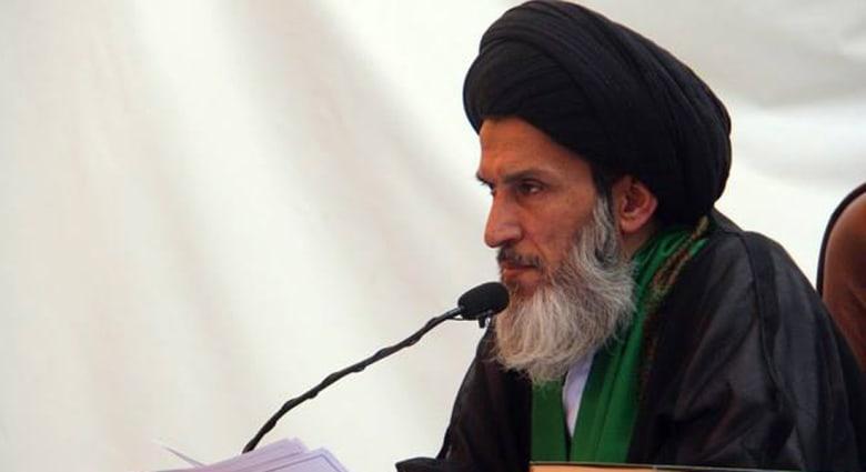 """المواجهات مستمرة مع أنصار الصرخي بكربلاء.. علماء سنة يؤيدونه وخصومه يعتبرونه من """"دواعش الشيعة"""""""