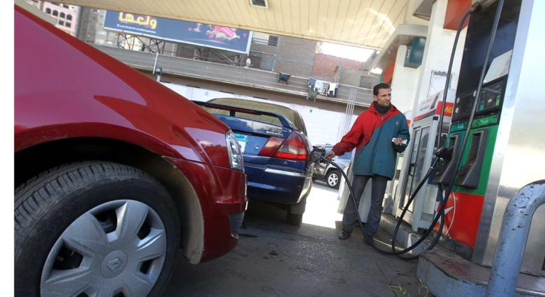 مصر: بدء سريان قرار رفع أسعار الوقود