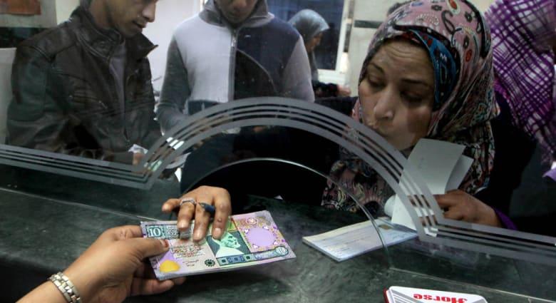 المصارف الإسلامية تنشط في ظل الربيع العربي