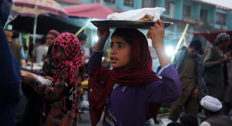رأي.. رمضان بطعم المعاناة