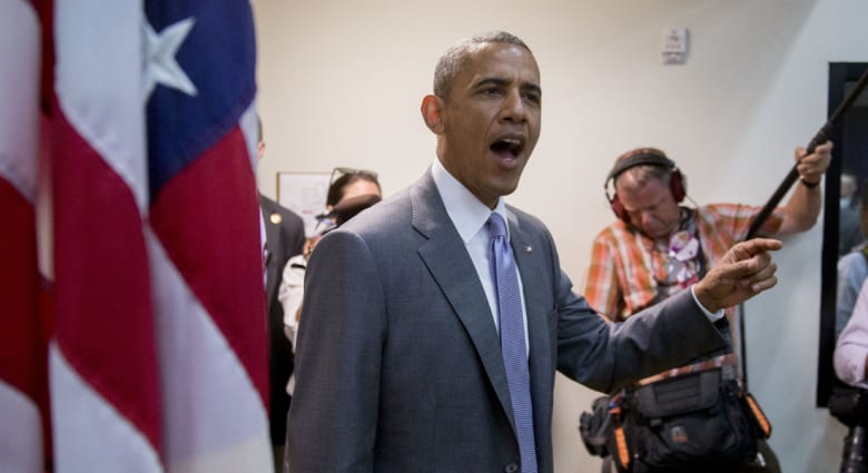 رأي..  جون بوينر: لهذا علينا الآن مقاضاة الرئيس أوباما