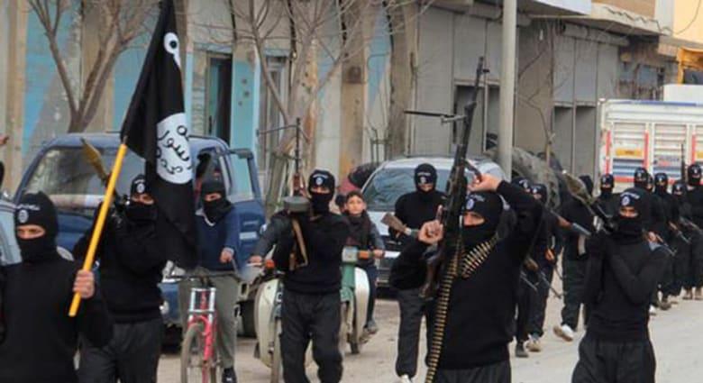 """""""داعش"""" تجبر شركة أمريكية على تغيير اسمها"""