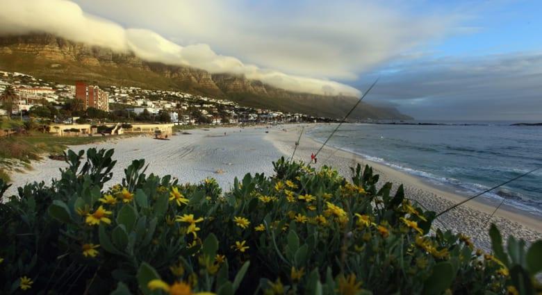 """خدمة """"واي فاي"""" فريدة من نوعها في السيارات السياحية في جنوب أفريقيا"""