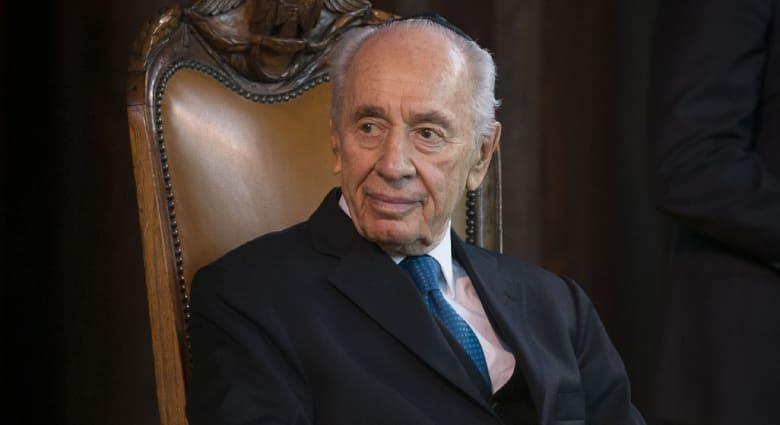 الرئيس الإسرائيلي لـCNN: اذا لم تتوقف صواريخ غزة سيكون هناك هجوم بري.. وأختلف مع نتنياهو: عباس شريك