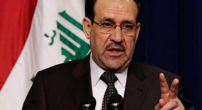 رئاسة كردستان: المالكي مصاب بهستيريا وسلم الأرض ومعدات الجيش لداعش