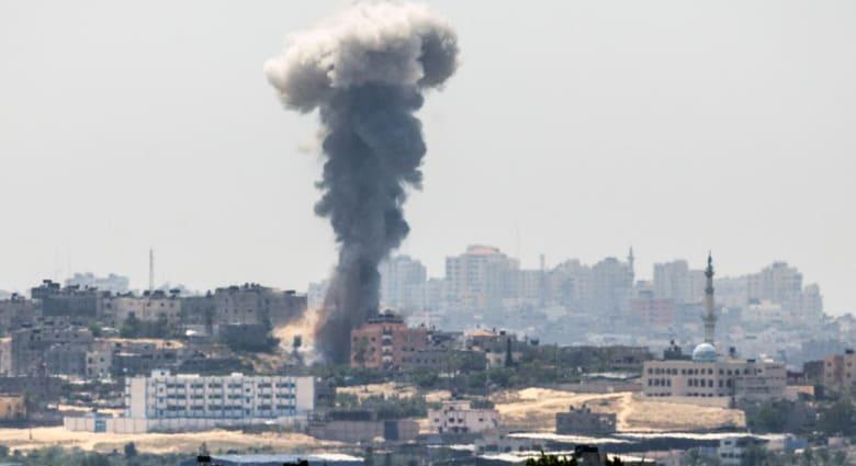 """حماس: معادلة الهدوء مقابل الهدوء """"غير مقبولة"""".. وجاهزون لحرب لن تتوقف إلا بشروطنا"""