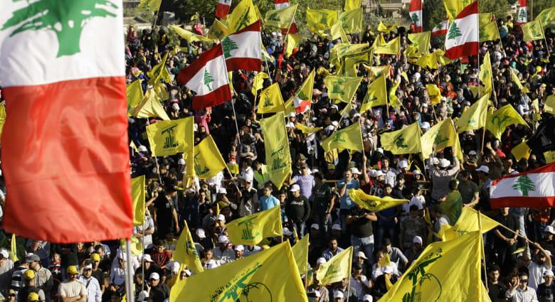 """الخزانة الأمريكية تفرض عقوبات على شركة تدعم """"حزب الله"""""""